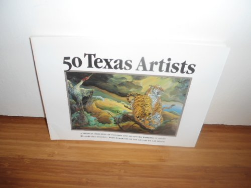 Fifty Texas Artists