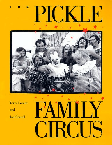 9780877013778: The Pickle Family Circus