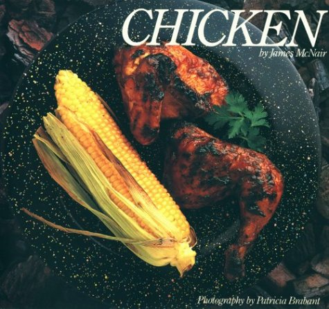 Chicken (9780877014119) by McNair, James