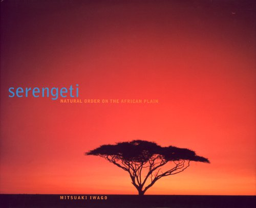 9780877014416: Serengeti: Natural Order on the African Plain