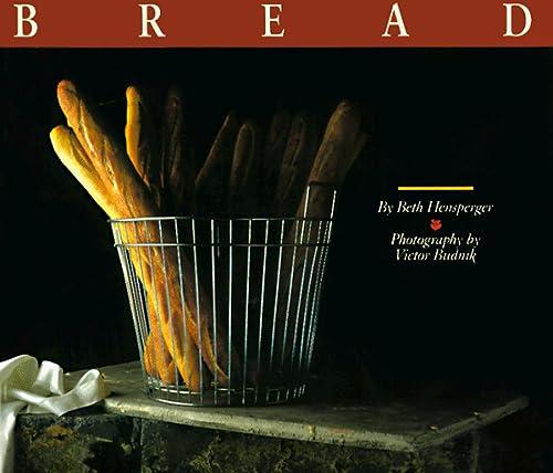 Bread (0877014434) by Beth Hensperger