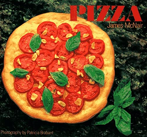 9780877014485: James McNair's Pizza