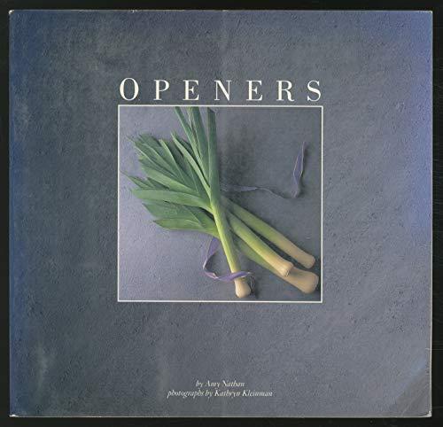 9780877014492: Openers