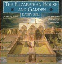 9780877014638: Elizabethan House & Garden