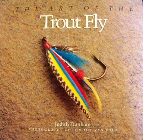 9780877014744: Art of the Trout Fly