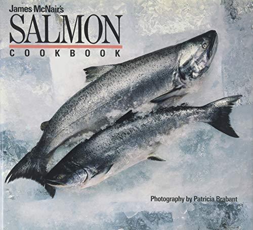 9780877014782: James Mcnair's Salmon