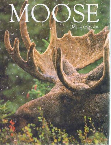 9780877014942: Moose