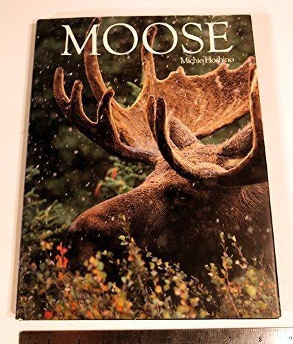 9780877015031: Moose