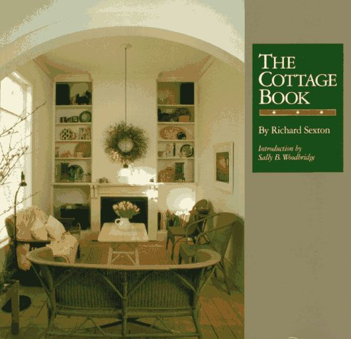9780877015130: The Cottage Book