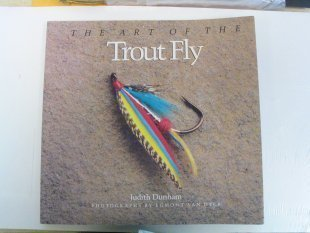 9780877015284: Art of the Trout Fly