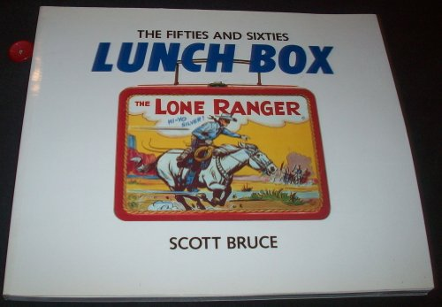 9780877015352: Lunch Box: The Fifties and Sixties