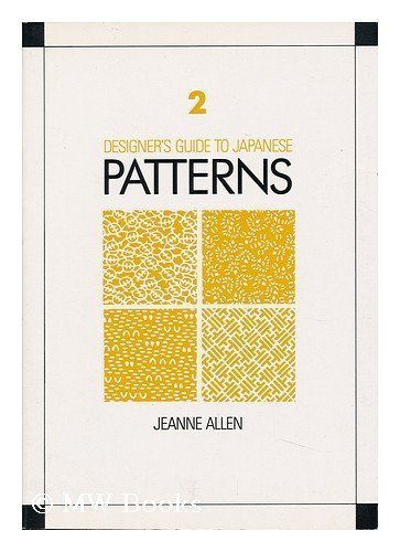 Designer's Guide to Japanese Patterns 2 [II]