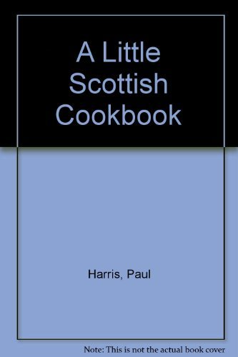 9780877015604: A Little Scottish Cookbook