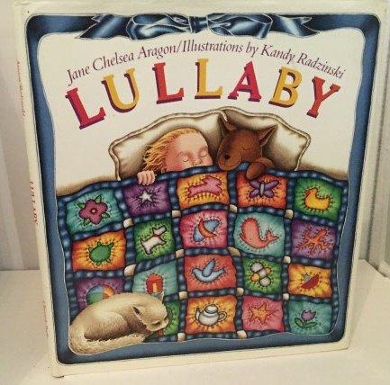 Lullaby: Jane Chelsea Aragon, Kandy Radzinski