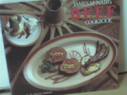 9780877015833: James McNair's Beef Cookbook