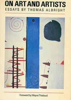 On Art & Artists: Albright, Thomas
