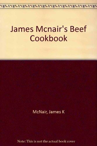 9780877015918: James McNair's Beef