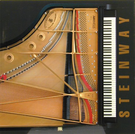 Steinway: Ratcliffe, Ronald V.