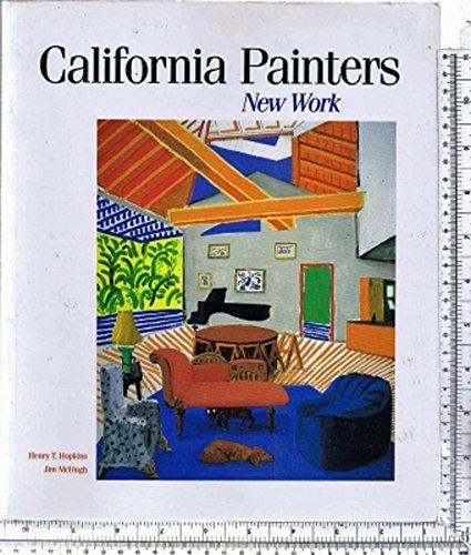 9780877015932: California Painters