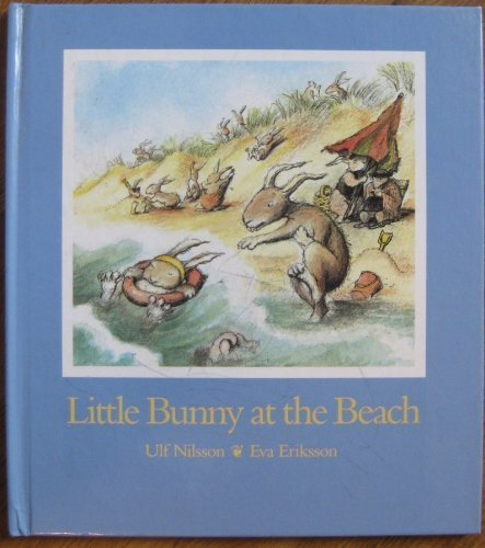 9780877016106: Little Bunny At the Beach