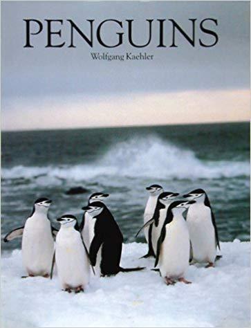 9780877016373: Penguins