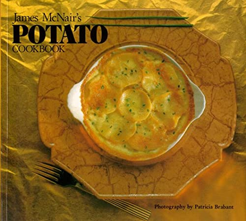 9780877016403: James McNair's Potato Cookbook