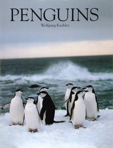 9780877016496: Penguins