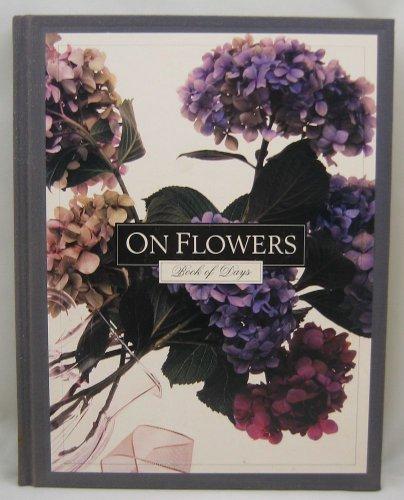 On Flowers Book of Days: Kathryn Kleinman; Sara