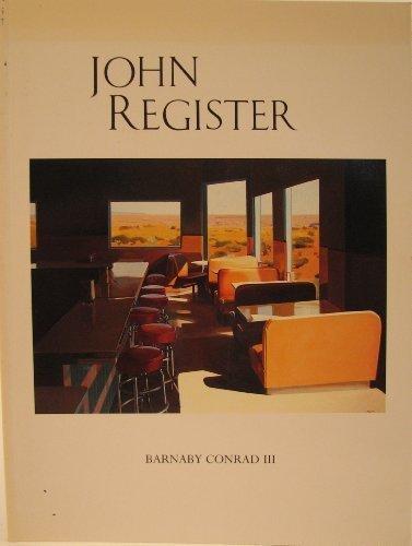 9780877016700: John Register