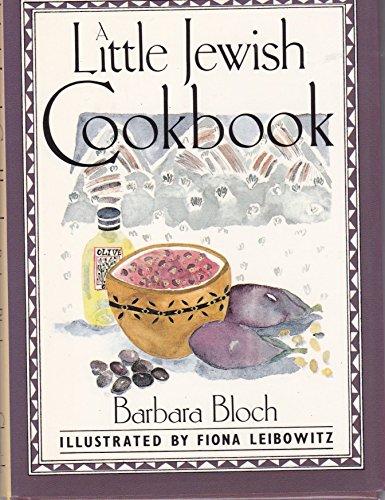 9780877017004: Little Jewish Cookbook