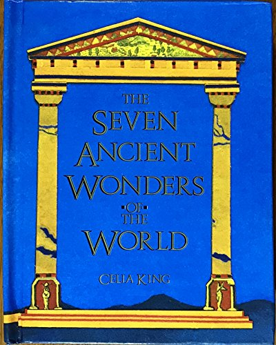 9780877017073: Seven Ancient Wonders of the World: Pop-up Book
