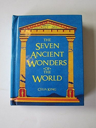 9780877017073: The Seven Ancient Wonders of the World: A Pop-Up
