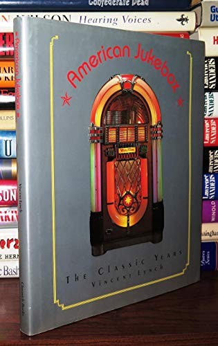 American Jukebox : The Classic Years HARDCOVER ED