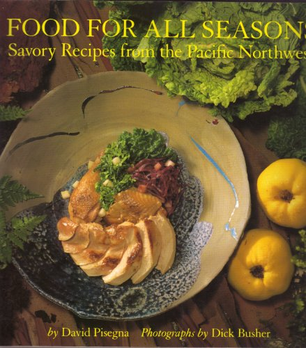 9780877017332: Food for All Seasons