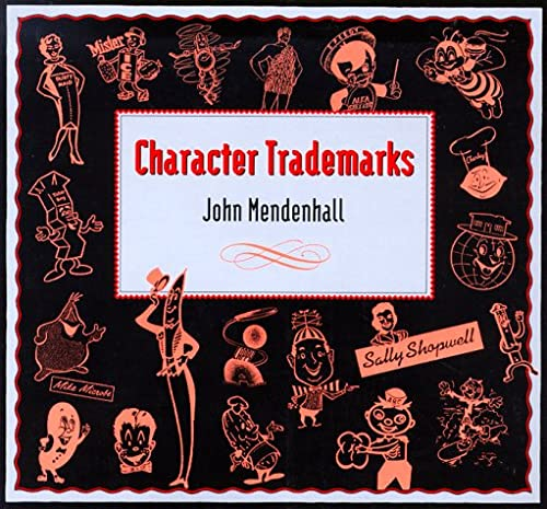 9780877017523: Character Trademarks