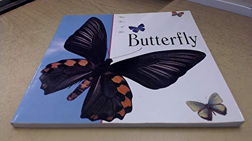 9780877017844: Art of the Butterfly