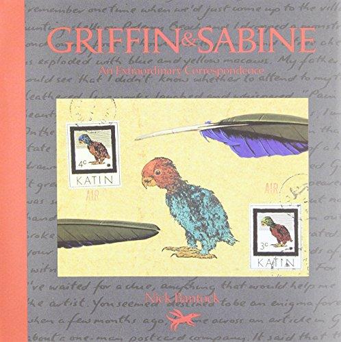 9780877017882: Griffin & Sabine: An Extraordinary Correspondence