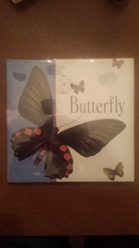 9780877017929: Art of the Butterfly