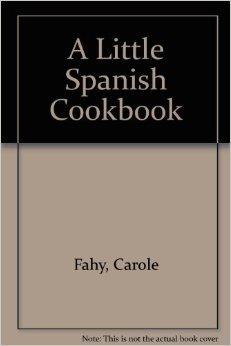 9780877017967: Little Spanish Cookbook