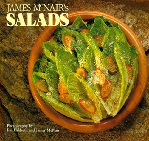 James McNair's Salads: McNair, James
