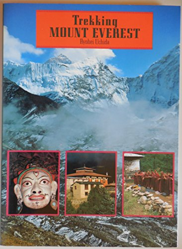 9780877018841: Trekking Mount Everest