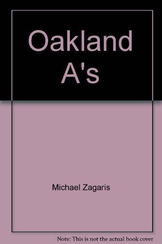 9780877018926: Oakland A's