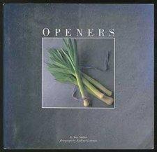 9780877019008: Openers