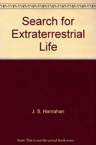 9780877030256: Search for Extraterrestrial Life