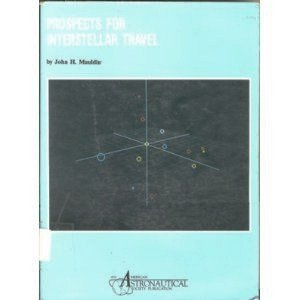 9780877033455: Prospects for Interstellar Travel (Science and Technology, Vol 80)