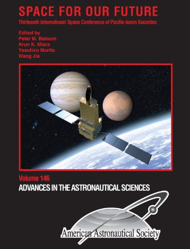 9780877035916: Space for Our Future (Volume 146 in the Advances in the Astronautical Sciences series) (Advances in the Astrocautical Sciences)