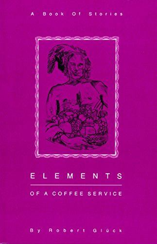 9780877040583: Elements of a Coffee Service (Writing)