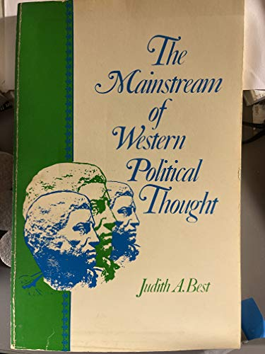 9780877052432: The Mainstream of Western Political Thought