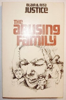 9780877052944: The Abusing Family
