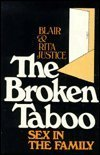 9780877053897: The Broken Taboo: Sex in the Family